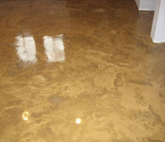 Epoxy Flooring in Westchester County, and New York area